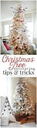 how to decorate a christmas tree christmas tree holidays and