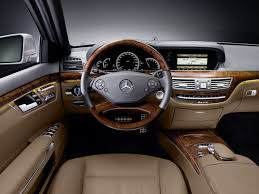 5 reasons to buy a w221 mercedes benz s class