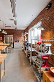 commercial teaching kitchen design dough market asheville nc