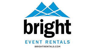 event rentals wine country party rebrands as bright event rentals special events