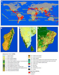 eastern and western ghats full text identification and protection of terrestrial global