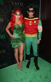 100 robin halloween costume female discount poison ivy