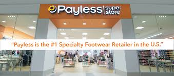 home payless