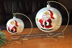 Personalised Christmas Decorations In Bulk by Baubles4you Com Beautiful Christmas Baubles For Your Presents