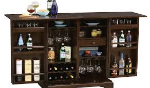 Undercounter Flat Screen Tv by Bar Amazing Bar Cabinet With Refrigerator Vintage Tv Hidden