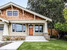 cedar gables exterior craftsman with window grid san francisco