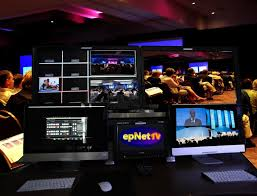 live streaming equipment south africa