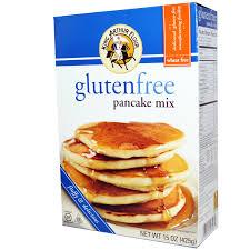 Pancake Flour King Arthur Flour グルテンフリー パンケーキミックス 15 Oz 425 G