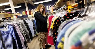 some factors why on line shopping clothing is enhanced than shopping into stores retailers u0027 efforts to lure shoppers to stores with experiences