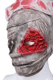 latex masks halloween xcoser silent hill nurse mask light gray latex mask halloween
