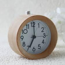 Wood Desk Clock Office Desk Clocks Nz Buy New Office Desk Clocks Online From