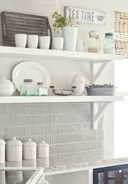 subway tiles for kitchen backsplash favorite things friday open shelving apartments and kitchens