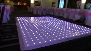 led floor for sale in uk