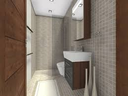 Narrow Bathroom Design 10 Small Bathroom Ideas That Work Roomsketcher