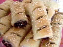 wafia cuisine doigts aux dattes par le de wafia cuisine