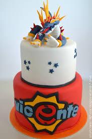 Dragon Ball Z Cake Decorations by Invizimals Cake Tortas Briella Peru Pinterest Cake