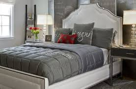 Next Nursery Bedding Sets by Bedding Set Extraordinary Mesmerize Grey And Red Bedding Sets