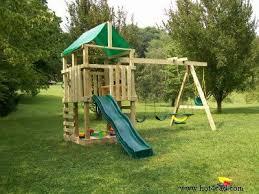 Kids Backyard Play Set by 34 Free Diy Swing Set Plans For Your Kids U0027 Fun Backyard Play Area