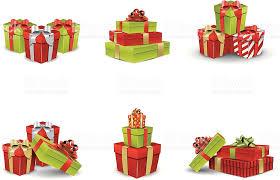 christmas presents stock vector art 165943619 istock