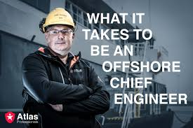 what it takes to be a chief engineer atlas professionals youtube