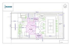 building site plan detailed site plan my site plan