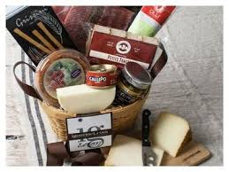 Gift Baskets Food Gourmet Gift Baskets Artisan Cheeses Gourmet Food Cheese Basket