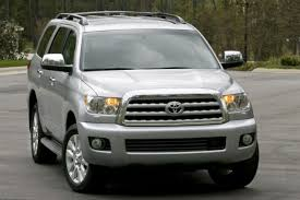 2000 toyota sequoia 2017 toyota sequoia redesign price and release date