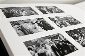 matted photo album wedding album options gloucestershire wedding photographer