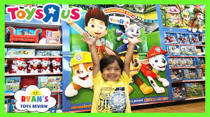 Toys R Us Toys For Hunt At Toys R Us For Paw Patrol Disney Cars And Power