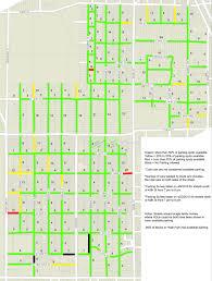 austin adu parking survey of hyde park u2013 friends of hyde park