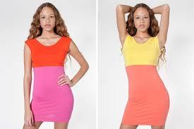 40 ways to color block your wardrobe brit co