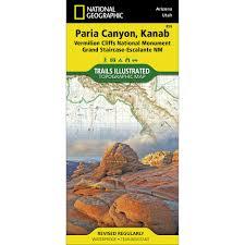 Kanab Utah Map by 859 Paria Canyon Kanab Vermillion Cliffs National Monument