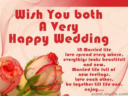 marriage congratulations message wedding day wishes wedding ideas photos gallery