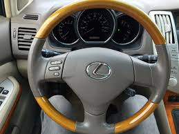 lexus rx330 dashboard lights meaning future cc driving impressions 2005 lexus rx330 u2013 rollin u0027 like the