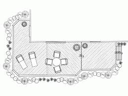 wrap around deck plans eplans deck plan wrap around deck invites relaxation from eplans