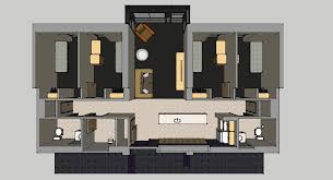 4 bedroom suite u2014 housing