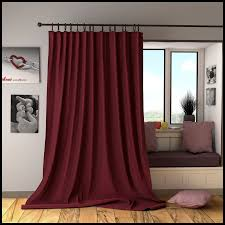 how to create realistic curtains for arch viz in blender by