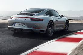 porsche 2017 new 2017 porsche 991 2 gts revealed the pick of the u0027normal u0027 911