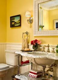 yellow bathroom ideas 18 cool yellow bathroom designs ultimate home ideas