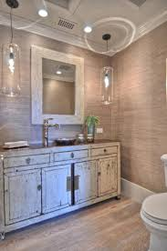 Bathroom Chandelier Lighting Ideas Chandelier Lighting Over Vanity In Bathroom Interiordesignew Com