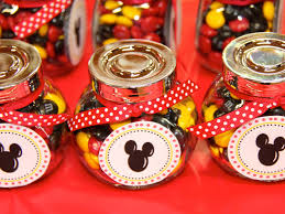 mickey mouse party favors interior design view mickey mouse themed party decorations decor