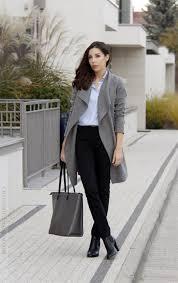 fashion dips white plaid twill khaki corduroy pant for women