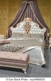 chambre a coucher baroque baroque chambre à coucher style couleurs beige chambre