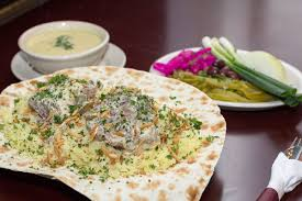 Jordanian Food 25 Of The Best Dishes You Should Eat Mansaf Wikipedia