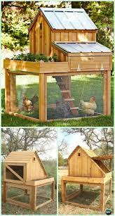 Backyard Chicken Coop Ideas Backyard Chicken Coop Plans Huksf