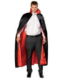 dracula vampire cape satin buy vampire capes low horror shop com