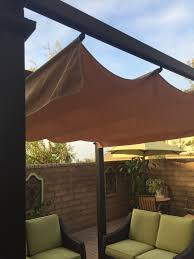 Pergolas Home Depot by Replacement Canopy For 9 Ft Pergola Gazebo Garden Winds