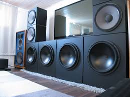 home theater systems kenya diy subwoofer and midbass modules with tc sounds lms ultra 5400