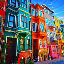 colorful building post the world s most colorful buildings bored panda