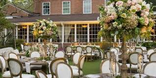 wedding venues in houston tx the best outdoor wedding venues in houston